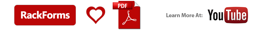 PDF Feature Notice